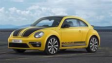 vw beetle gsr erinnert an gelb schwarzen vw renner 1973