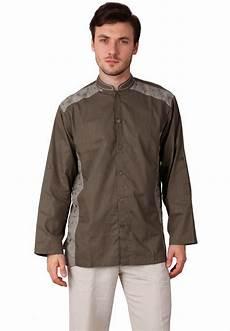 baju muslim modern terbaru untuk pria