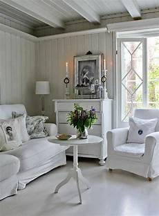 make a white living room chic beautiful flowers and shabby chic ideas for white living