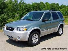 old car repair manuals 2005 ford escape lane departure warning 2005 ford escape hybrid road test carparts com
