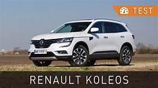 renault koleos 2018 renault koleos 2 0 dci 175 x tronic 4x4 initiale 2018 test pl project automotive