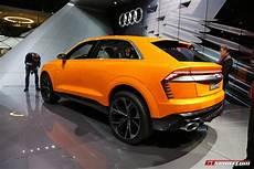 Geneva 2017 Audi Q8 Sport Concept Gtspirit