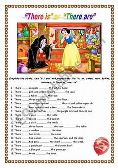 grammar worksheet there is there are with prepositions 25093 there is there are prepositions esl worksheet by luzdelaluna