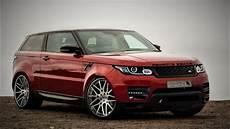 2020 range rover sport 2020 range rover sport redesign price and interior