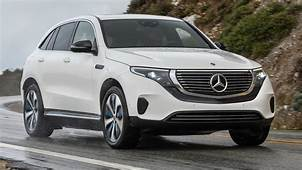 2020 Mercedes Benz Eqc 400 Price  Used Car Reviews Cars