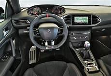 Automotorsport Peugeot 308 Gti Im Test E Strategie F 252 R