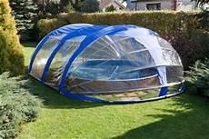 dome pour piscine hors sol dome pour piscine hors sol gonflable id 233 es d 233 coration
