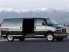 2012 Chevrolet Express 3500 Passenger  Pricing Ratings