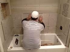Replace Bathroom Tile