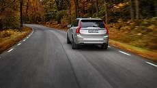volvo xc90 t8 boosted by polestar torque