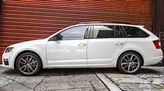 2015 Skoda Octavia Rs Review Rs 135tdi Wagon Caradvice