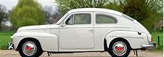 Volvo Pv 544 1962 Welcome To Classicargarage