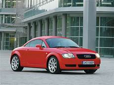 Audi Tt Coupe 1999 Car Wallpapers 008 Of 46