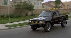 Marty S Truck From Back To The Future