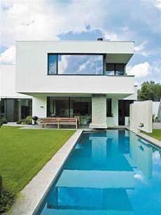 Villa Am Waldrand 2 St 246 Ckige Moderne Architektur