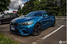 bmw m2 coupe gebraucht bmw m2 coup 233 f87 12 july 2016 autogespot