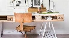 plan pour fabriquer un bureau en bois bureau chaise