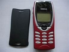 new mobile phones nokia nokia 8210 mobile phone new fascia fully tested no