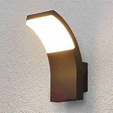 led outdoor wall light timm lights ie