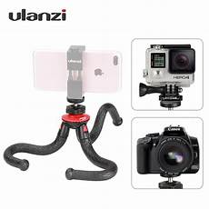 Ulanzi Mini Smartphone Tripod Portable Phone by Ulanzi Mini Octopus Mobile Tripod With Phone