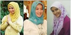 Mengenal Model Jilbab Dari Zaman Ke Zaman Tebuireng