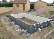 piscine acier galvanisé enterrée fonctionnement d une piscine mini piscine comprendre et