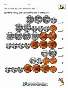 money counting worksheets free printable 2722 free money worksheets uk coins