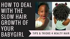 How To Make Baby S Hair Grow
