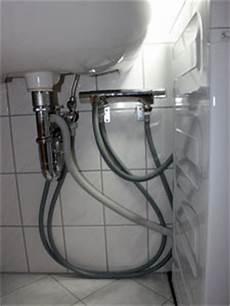 warmwasseranschluss f 252 r waschmaschine selbst bauen