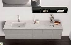 piano lavabo bagno arredo bagno sospeso moderno edera arredo design