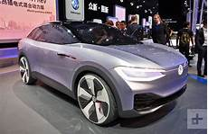 mitsubishi electric classic 2020 volkswagen i d crozz concept goes into production in 2019