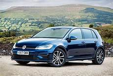 Volkswagen Golf Review 2018 What Car
