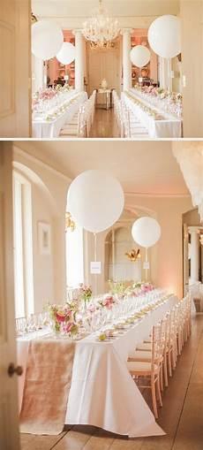 Balloon Decoration Ideas For Weddings