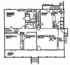 e plans ranch house plans ranch style house plan 3 beds 2 baths 1750 sq ft plan