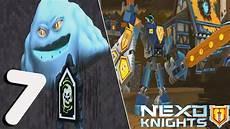 Nexo Knights Malvorlagen Walkthrough Lego Nexo Knights Merloc 2 0 Clay Battle Suits