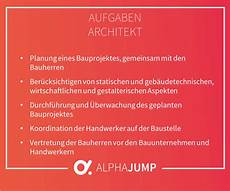 was macht ein architekt was macht ein architekt in 2019 alphajump