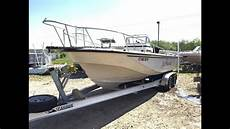 boston whaler restoration company 1985 boston whaler outrage 25 restoration disassemble foam removal second video follows youtube
