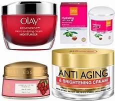 anti age creme 12 best anti aging creams in india for skin 2019