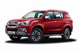 SUV Cars In India 2018 Best Price List