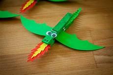 w 228 scheklammer drachen cool crafts crafts