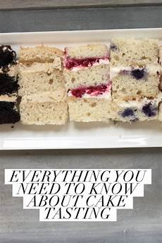 everything you need to know about cake tasting mamma