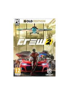 buy the crew 2 gold edition at the best price