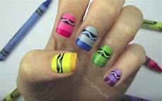 11 awesome back to school nail design ideas school nail