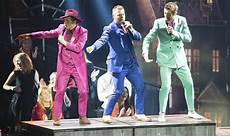 take a tour of the take that kick off latest tour in scotland uk news