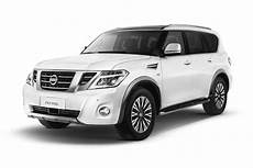 Nissan Patrol Facelift 2020 by Nissan Gives 2019 Patrol A Slightly New Look Auto News