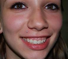 piercing levre diamant piercing piercing 2 5mm cz prong