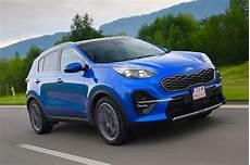 kia sportage hybride new kia sportage 48v hybrid 2018 review pictures auto