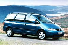 Seat Alhambra Estate From 1996 Used Prices Parkers