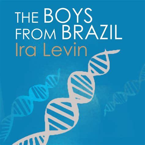 Ira Levin Wikipedia