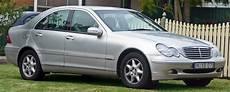 Mercedes C 200 Kompressor - file 2002 mercedes c 200 kompressor w 203 elegance